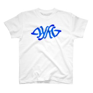 Acroyoyogis Logo T-shirts