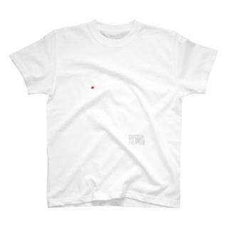 てんとう虫 T-shirts