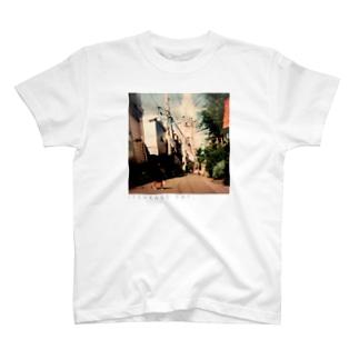 ITSUKANO CAT. T-Shirt