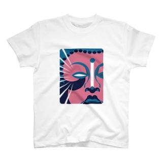 板橋アートシリーズ(東京大仏) T-shirts