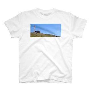 ブルガリア共産党ホール T-shirts