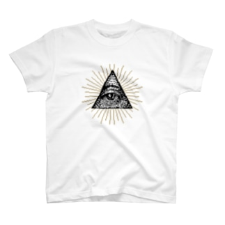 PIXEL PROVIDENCE 02 T-shirts