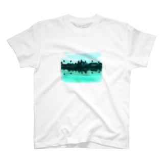 あんこーる T-shirts