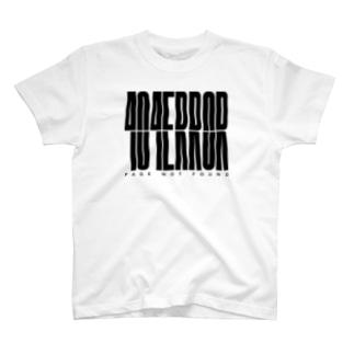 404 ERROR T-shirts
