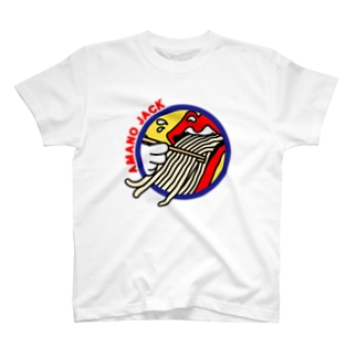 ラーメン天邪鬼オリジナルTシャツ T-shirts