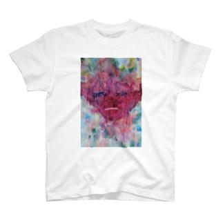 愛を T-shirts