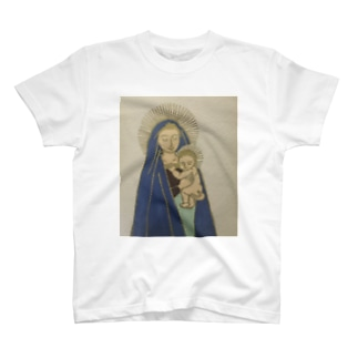 聖母子シリーズ T-shirts