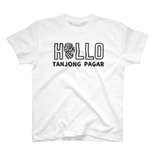 えうれとj T-shirts