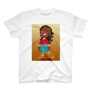 SAMSON T-shirts