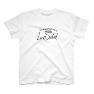 La Saludアイテム T-shirts