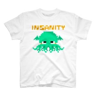 クトゥルフ T-shirts