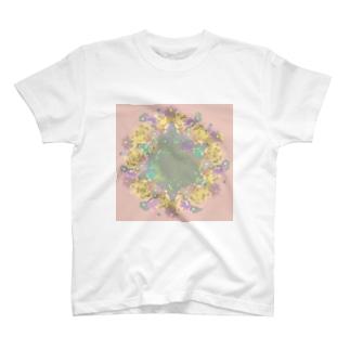 Hana6 T-shirts