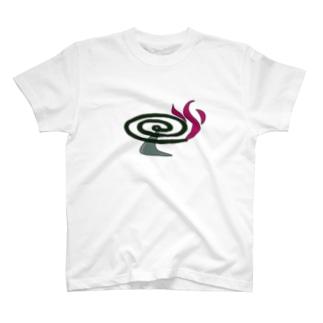 タ◯シード仮面の私服 T-shirts