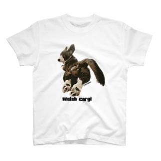 コギケツ T-shirts