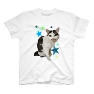 正宗くん⭐ T-shirts