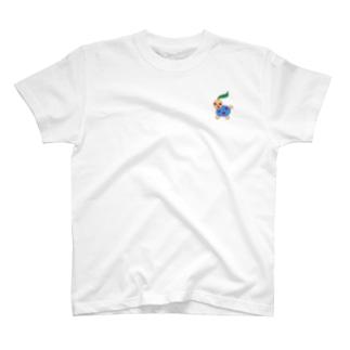 ゆーぼー T-shirts