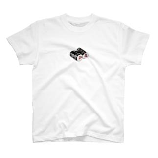 鉄火巻 T-Shirt