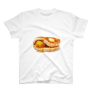 ほっとけーきいんみかん T-shirts