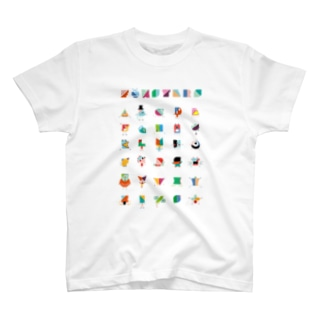 フォンスター T-shirts