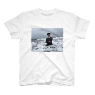 優待×大家オフィシャルグッズ T-shirts