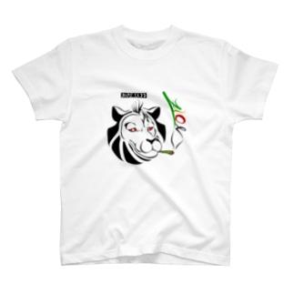 ZION T-shirts