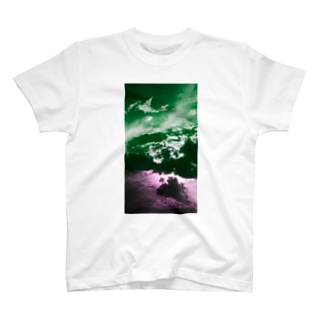 abnormal_crazy T-shirts