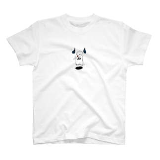 殺戮幽霊 T-shirts