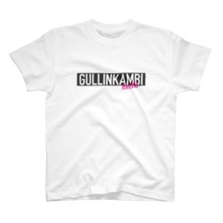 グリンカムビ 北欧神話 T-shirts