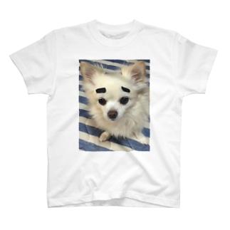 なんてこったf^_^;) T-shirts