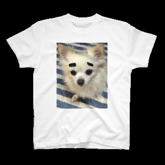 naoruruのなんてこったf^_^;) T-shirts