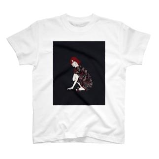 ジオメトリーガール T-shirts