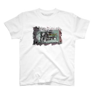 Chinnen7th Aniv T-shirts