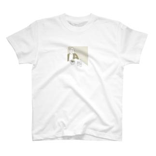 ラーメン女子 T-shirts