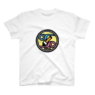 パ紋No.2782 yooco T-shirts