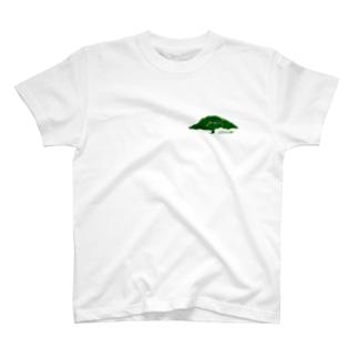 チャリティー【LsDF&HARU】 T-shirts