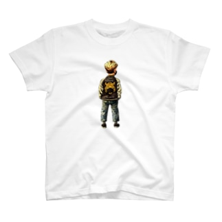 Still There T-shirts