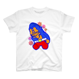 長谷ゴリ夫 T-shirts