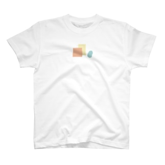ぷおーん T-shirts