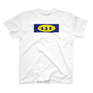 ISS T-shirts