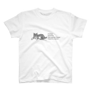 kiichi mono T-shirts