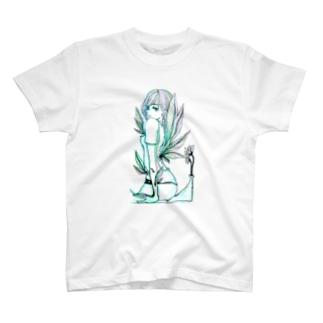 かんがえる T-shirts