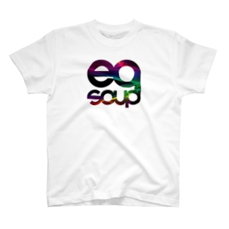 eqsoup xxx 011 T-shirts