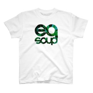 eqsoup xxx 012 T-shirts