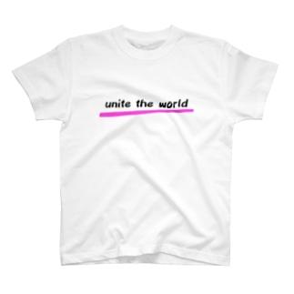 take0923のあ T-shirts