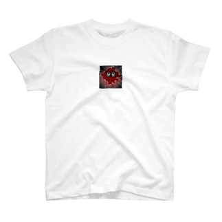 赤いやつ T-shirts