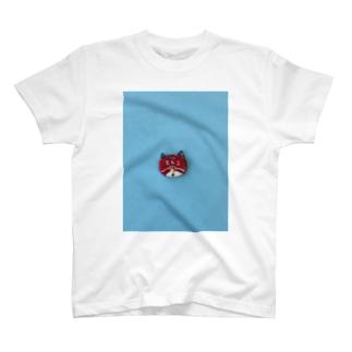 七宝Cats/としこ T-shirts