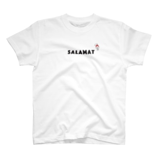 SALAMAT 3 T-shirts
