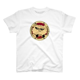 ゴールデンロイロイ T-Shirt