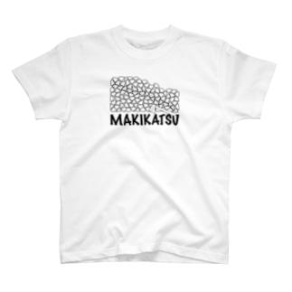 薪活T T-shirts