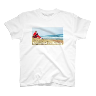 永遠の瞬間 T-shirts